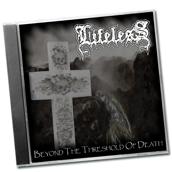 CD - Beyond the Threshold of Death